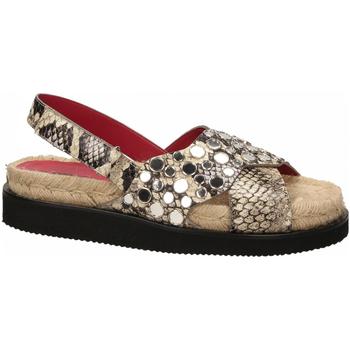 Chaussures Femme Espadrilles 181 AMARI ELBA roccia