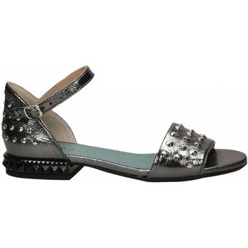 Chaussures Femme Sandales et Nu-pieds Fabbrica Dei Colli AMY canna-di-fucile