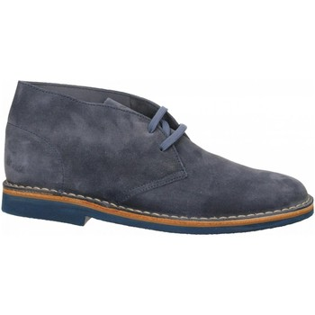 Chaussures Homme Boots Frau CASTORO jeans