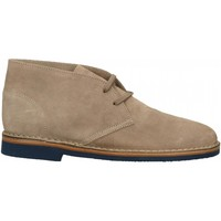 Chaussures Homme Boots Frau CASTORO sughero