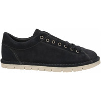Chaussures Homme Baskets mode Frau SUEDE blu