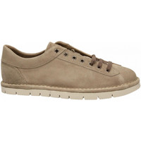Chaussures Homme Baskets basses Frau SUEDE sughero