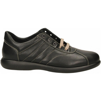 Chaussures Homme Baskets basses Frau RURALE nero