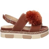 Chaussures Femme Espadrilles Jeannot SCARPE D rosa