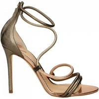Chaussures Femme Sandales et Nu-pieds The Seller BWC FUCIE salmone