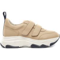 Chaussures Femme Baskets basses Nae Vegan Shoes Coline Beige