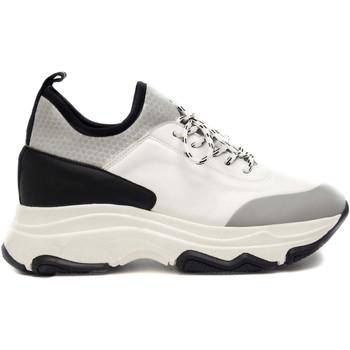 Chaussures Femme Baskets basses Nae Vegan Shoes Edda White Blanc