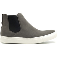 Chaussures Homme Boots Nae Vegan Shoes Paul Grey Gris