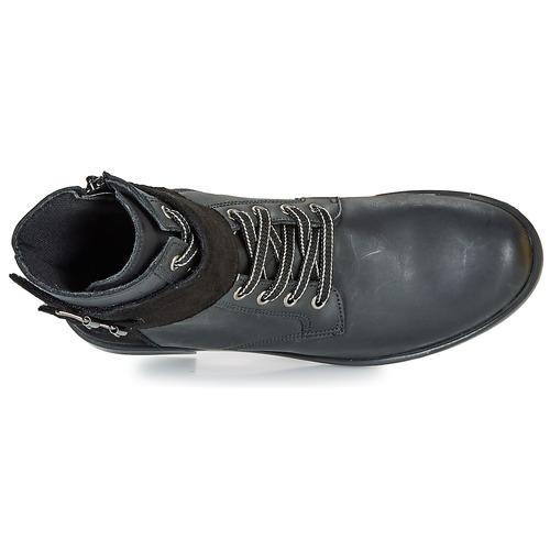 Noir Citrouille Fille Boots Et Compagnie Chaussures Lomene eI2YWED9bH