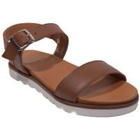 Chaussures Femme Sandales et Nu-pieds We Do co44685a Marron