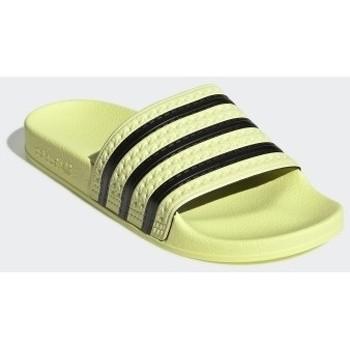 Chaussures Femme Baskets mode adidas Originals Adilette W 4