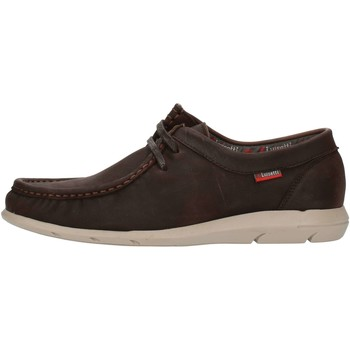 Chaussures Homme Mocassins Luisetti 29108GS café