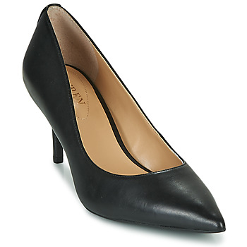 Chaussures Femme Escarpins Lauren Ralph Lauren LANETTE Noir