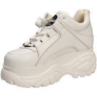 Chaussures Femme Baskets basses Buffalo SOFT blanc-bianco