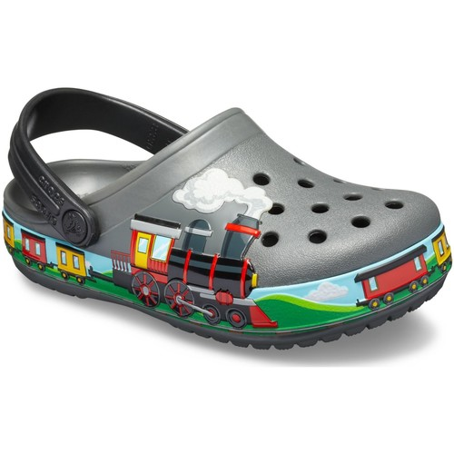 Chaussures Enfant Sabots Crocs Crocs™ Funlab Train Band Clog Kid's