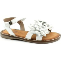 Chaussures Fille Sandales et Nu-pieds Gioseppo GIO-E19-47882-WH Bianco