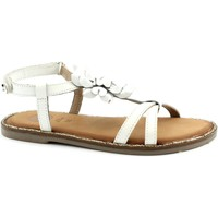 Chaussures Fille Sandales et Nu-pieds Gioseppo GIO-E19-47884-WH Bianco