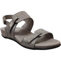 Chaussures Femme Sandales et Nu-pieds Mephisto Jemila Taupe cuir