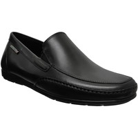 Chaussures Homme Mocassins Mephisto Andreas Noir cuir
