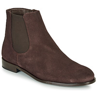 Chaussures Homme Boots So Size HUPA Marron