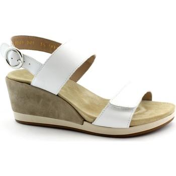 Chaussures Femme Sandales et Nu-pieds Benvado BEN-E19-43001001-BI Bianco