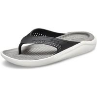 Chaussures Homme Tongs Crocs 205182 noir