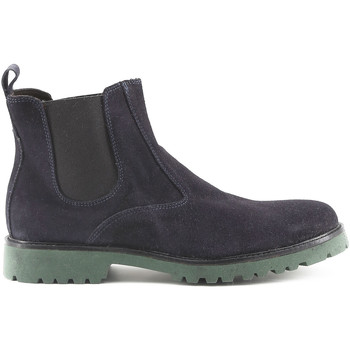 Chaussures Homme Boots Made In Italia FILIPPO BLU bleu