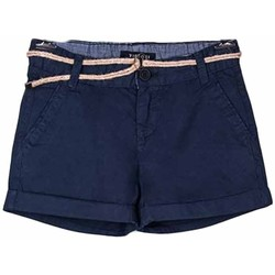 Vêtements Fille Shorts / Bermudas Tiffosi  Azul