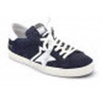 Chaussures Homme Baskets basses Semerdjian rock 2029 bleu