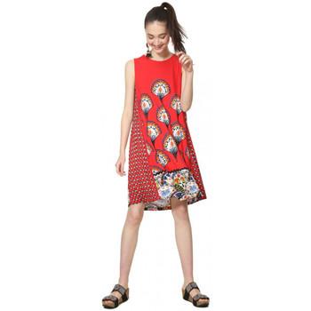 Vêtements Femme Robes courtes Desigual Robe femme Vento 3061 19SWVK18