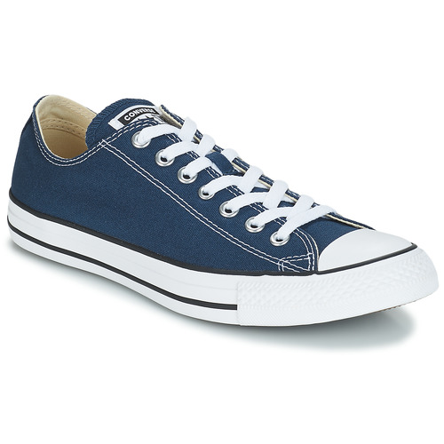 d081fa71ea608 Chaussures Baskets basses Converse CHUCK TAYLOR ALL STAR CORE OX Marine