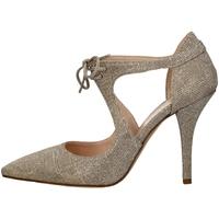 Chaussures Femme Escarpins Silvana 887 Or