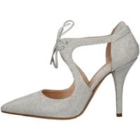 Chaussures Femme Escarpins Silvana 887 Argent