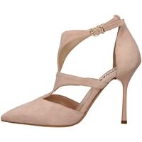 Chaussures Femme Escarpins Silvana 217 POUDRE