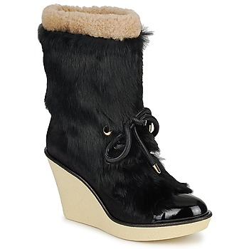 Sonia Rykiel Marque Bottines  Hairy