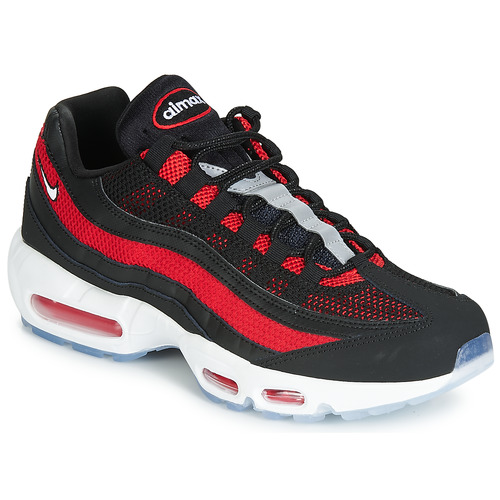 air max 95 rouge homme