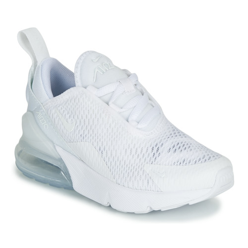 nike air max 270 blanc et rose