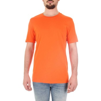 Vêtements Homme T-shirts manches courtes Selected 16059491 orange