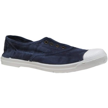 Chaussures Femme Baskets basses Natural World 102 marine