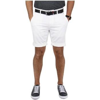 Vêtements Homme Shorts / Bermudas Tommy Jeans Bermuda  ref_45698 Blanc blanc