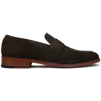 Chaussures Homme Mocassins Roberto Torretta MASK vert