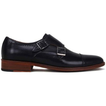 Chaussures Homme Derbies Rt By Roberto Torretta MONK Noir