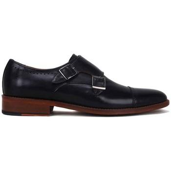 Chaussures Homme Derbies Roberto Torretta MONK Noir