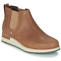 Chaussures Femme Boots Merrell ROAM CHELSEA Marron
