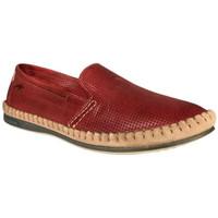 Chaussures Homme Mocassins Fluchos mocassin 8674 Marron