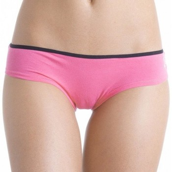 Sous-vêtements Femme Shorties & boxers Simply Me ASS4 rose