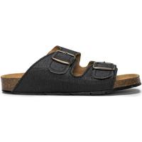 Chaussures Mules Nae Vegan Shoes Darco Black Noir