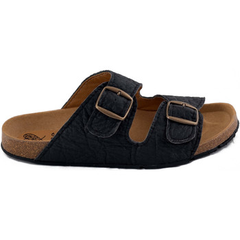 Nae Vegan Shoes Homme Mules  Darco Black