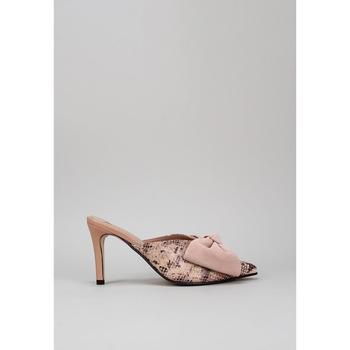 Chaussures Femme Escarpins Rt By Roberto Torretta TIE Beige