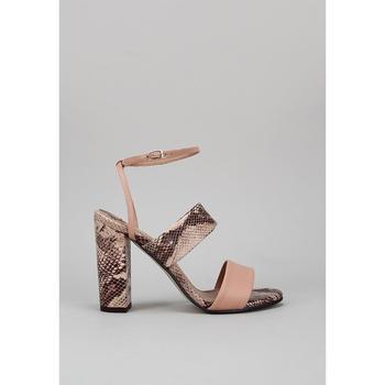 Chaussures Femme Sandales et Nu-pieds Rt By Roberto Torretta VIPER Beige